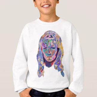 Capable Friend Of The Fifties Film Queen Sweatshirt