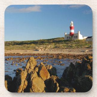 Cape Agulhas Lighthouse, Western Cape 2 Coaster
