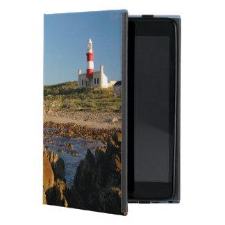 Cape Agulhas Lighthouse, Western Cape 2 Cover For iPad Mini