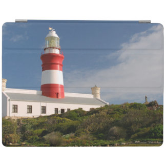 Cape Agulhas Lighthouse, Western Cape 3 iPad Cover