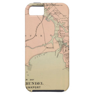 Cape Arundel, Kennebunkport, Maine iPhone 5 Covers