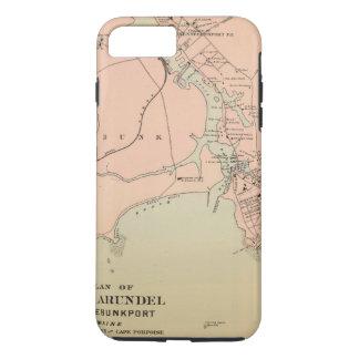 Cape Arundel, Kennebunkport, Maine iPhone 8 Plus/7 Plus Case