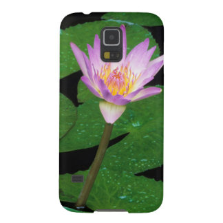 Cape Blue Water Lily (Nymphaea Capensis) Galaxy S5 Cases