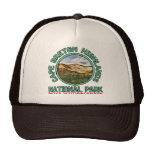 Cape Breton Highlands National Park Mesh Hat