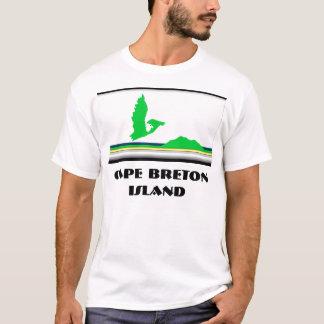 Cape Breton Island T-Shirt