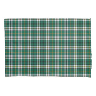 Cape Breton Nova Scotia Tartan Pattern Pillowcase