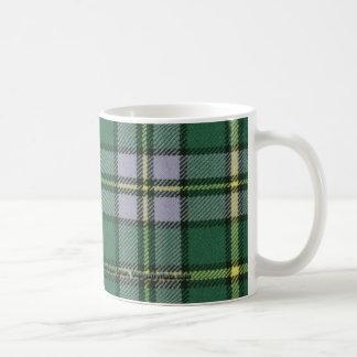Cape Breton Tartan Mug