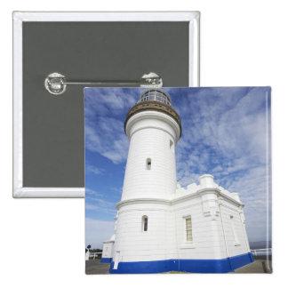 Cape Byron Lighthouse, Cape Byron (Australia's 15 Cm Square Badge