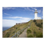 Cape Byron Lighthouse, Cape Byron (Australia's 2