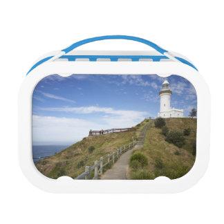 Cape Byron Lighthouse, Cape Byron (Australia's 2 Lunch Boxes
