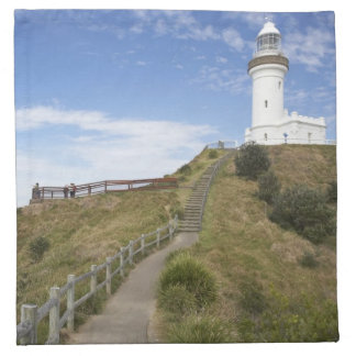 Cape Byron Lighthouse, Cape Byron (Australia's 2 Napkin