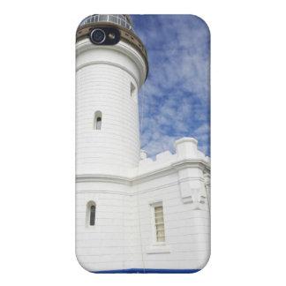 Cape Byron Lighthouse, Cape Byron (Australia's Cover For iPhone 4