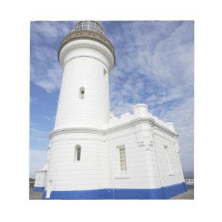 Cape Byron Lighthouse, Cape Byron (Australia's Notepad