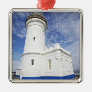 Cape Byron Lighthouse, Cape Byron (Australia's Silver-Colored Square Decoration