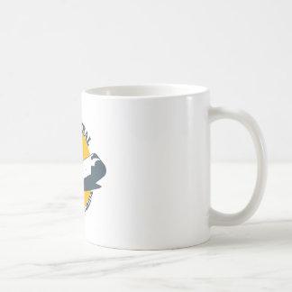 Cape Canaveral - Shuttle. Coffee Mug