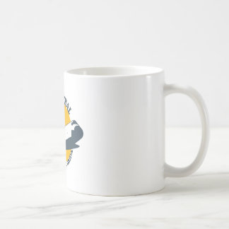 Cape Canaveral - Shuttle. Classic White Coffee Mug