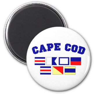 Cape Cod 2 Magnet