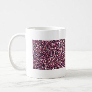 Cape Cod Cranberries Basic White Mug