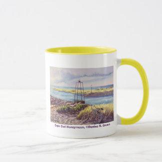 Cape Cod Honeymoon Mug