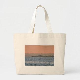 Cape Cod Lighthouse Tote Bag
