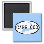 Cape Cod Magnet