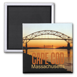 Cape Cod Massachusetts Photo Souvenir Magnets