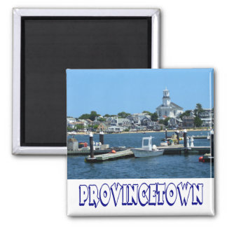 Cape Cod, Provincetown Massachusetts, MA Magnet