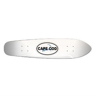 Cape Cod. Skate Board Decks