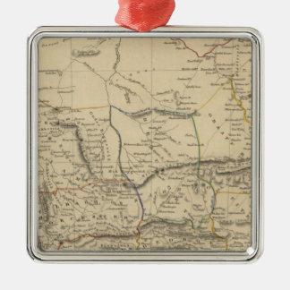 Cape Colony Christmas Ornament