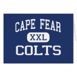 Cape Fear Colts Middle Rocky Point