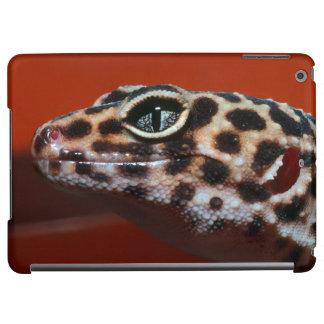 Cape Gecko (Pachydactylus Capensis) Profile iPad Air Case