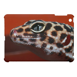 Cape Gecko (Pachydactylus Capensis) Profile iPad Mini Case