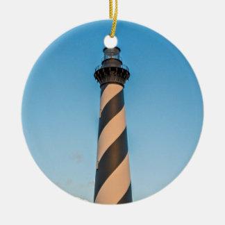 Cape Hatteras Light. Ornaments