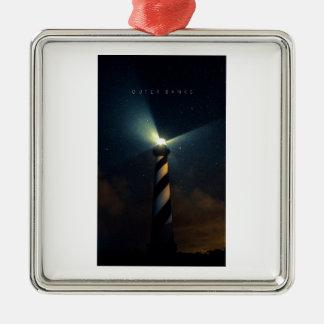 Cape Hatteras Light. Ornament