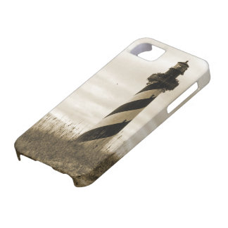 Cape Hatteras Lighthouse Barely There iPhone 5 Case