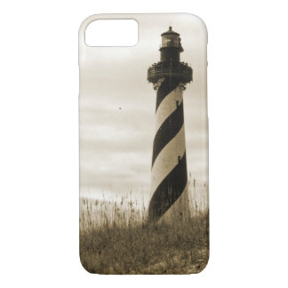 Cape Hatteras Lighthouse iPhone 7 Case
