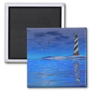 Cape Hatteras Lighthouse Magnet
