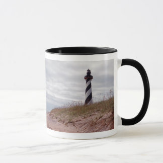 Cape Hatteras Lighthouse Mug