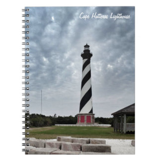 Cape Hatteras Lighthouse Notebook