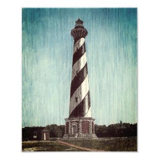 Cape Hatteras Lighthouse Photo Print