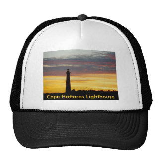 Cape Hatteras Lighthouse @ Sunset Hat OBX