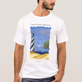 Cape Hatteras Lighthouse Tee