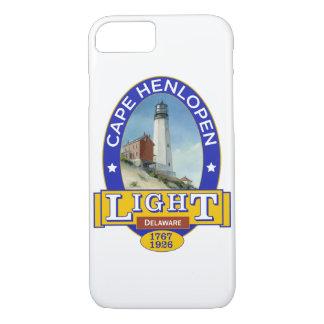 Cape Henlopen Lighthouse iPhone 7 Case