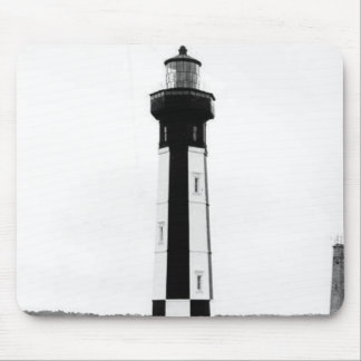 Cape Henry Lighthouse Mouse Pad