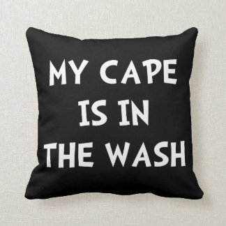 Cape In Wash Cushion