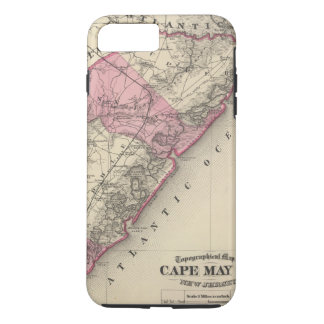 Cape May County, NJ iPhone 8 Plus/7 Plus Case