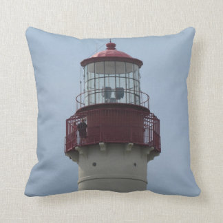 Cape May Lighthouse Cushion