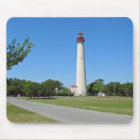 Cape May Lighthouse Mouse Mat