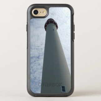 Cape May Lighthouse OtterBox Symmetry iPhone 8/7 Case