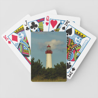 Cape May Lighthouse Playing Cards